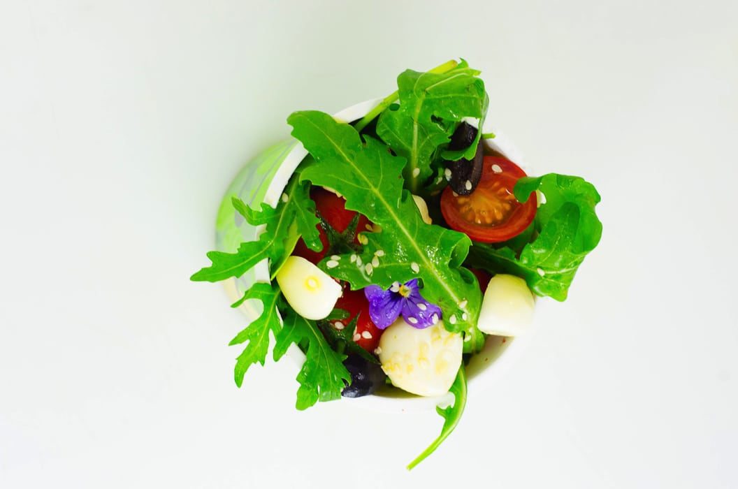 odelis take away salade box