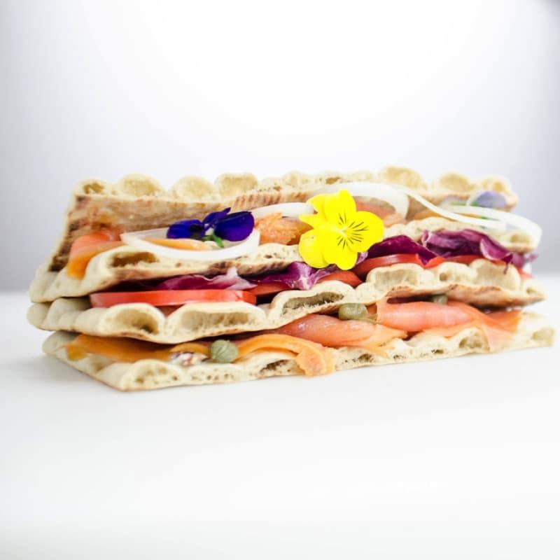 Odelis Sandwich Suédois Take Away