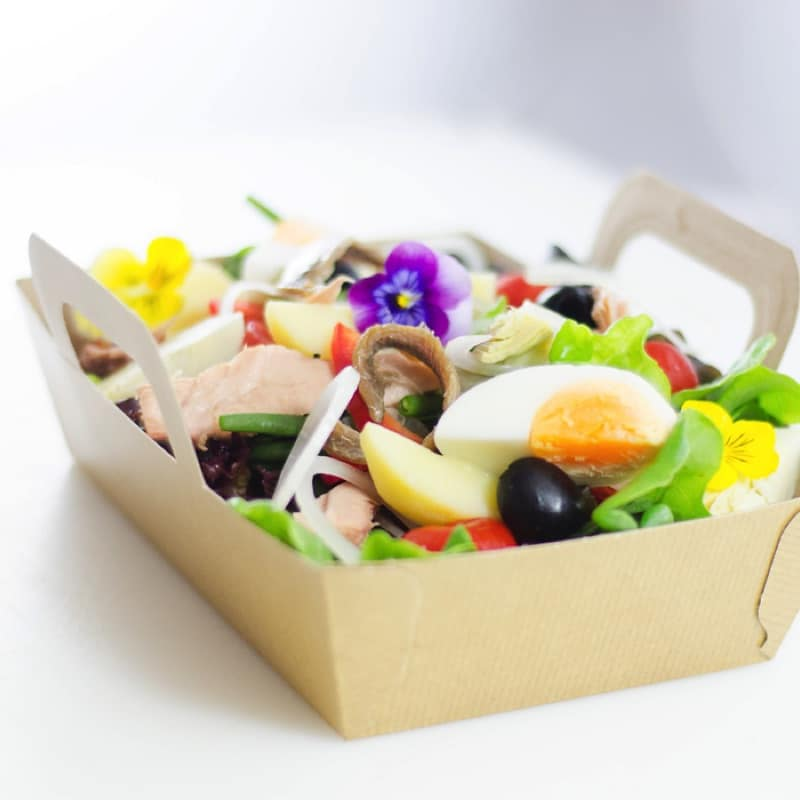 Odelis Take Away Salade Composée